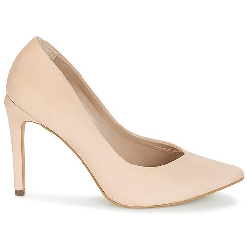 Dumond Chaussures Rose Noropa Escarpins Femme jScAq534RL