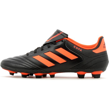 Chaussures Homme Football adidas Performance Copa 17.4 FxG Core Black/Rousol/Rousol
