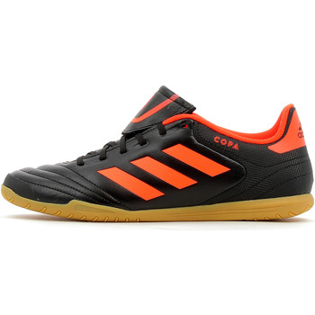 Chaussures Homme Football adidas Performance Copa 17.4 IN Core Black/Rousol/Rousol