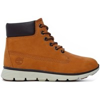 Chaussures Enfant Boots Timberland Chaussures  Killington 6 In Wheat Marron Clair