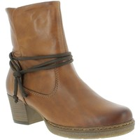 Chaussures Femme Bottines Remonte Dorndorf d8172 marron