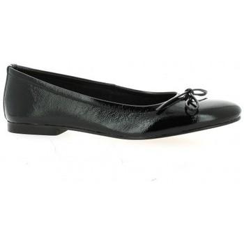 Chaussures Femme Ballerines / babies Elizabeth Stuart Ballerines cuir vernis Noir
