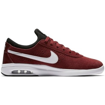 Chaussures Homme Baskets basses Nike SB Air Max Bruin Vapor Rouge