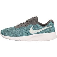Chaussures Femme Baskets basses Nike Girls'  Tanjun SE (GS) Shoe GRIS