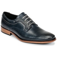 Chaussures Homme Derbies Carlington COBO Bleu