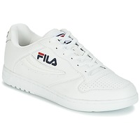 Chaussures Homme Baskets basses Fila FX100 LOW Blanc