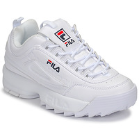 Fila Blanc Basses € Baskets 86 33 Disruptor Wmn Femme Low Chaussures lJ31KTFc