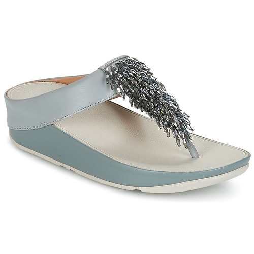 Tongs FitFlop Cha Cha Crystal pour Femme VvCAXKDZsD