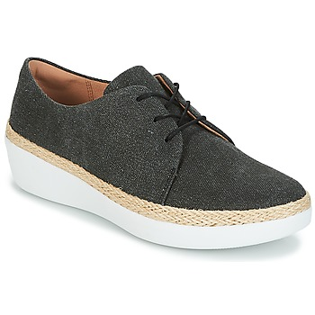 FitFlop Marque Superderby Lace Up Shoes