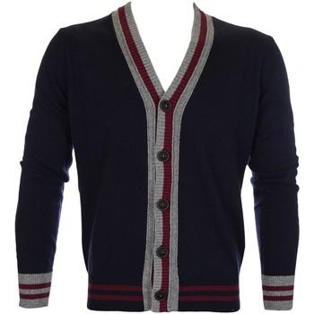 Vêtements Homme Pulls Armani jeans PULL U6W18 Bleu Marine