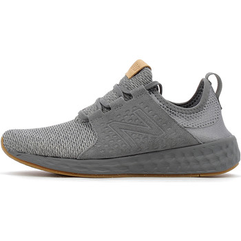 Chaussures Homme Running / trail New Balance Fresh Foam Cruz Grey