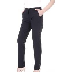 Vêtements Femme Pantalons de costume Armani jeans C5P10 Noir