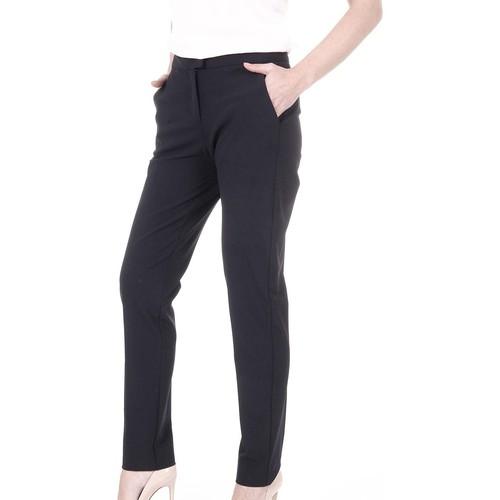 newest collection 89ef1 cf224 Armani jeans C5P10 Noir - Vêtements Pantalons de costume ...