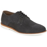 Chaussures Homme Derbies Frank Wright YOUNG Noir