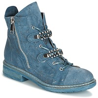 Chaussures Femme Boots Now PICABO Bleu