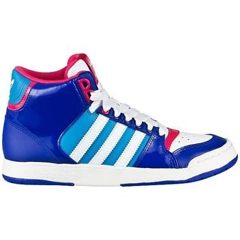 Chaussures Femme Baskets mode adidas Originals MIDIRU COURT MID 2 Bleu