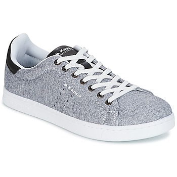 Chaussures Homme Baskets basses Kappa PALVELA 3 Gris
