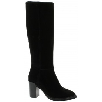 Bottes Pao Bottes cuir velours