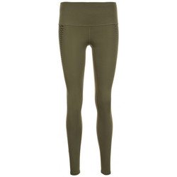 Vêtements Femme Leggings Puma Legging  Active Training Everyday Train Graphic Tights Vert