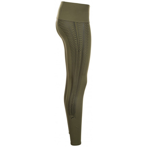 Legging  Active Training Everyday Train Graphic Tights  Puma  leggings  femme  vert