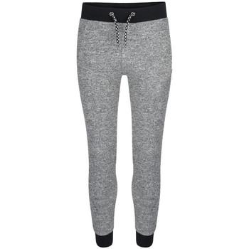 Vêtements Garçon Pantalons de survêtement HUGO Pantalon de survêtement Hugo Boss Junior - Ref. J24438-Z40J Gris
