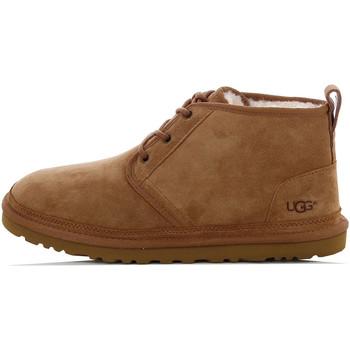 Chaussures Homme Boots UGG Chaussure  Neumel (Châtaigne) Châtaigne