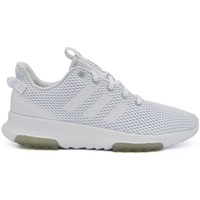 Chaussures Femme Baskets basses adidas Originals Cloudfoam Racer TR Blanc