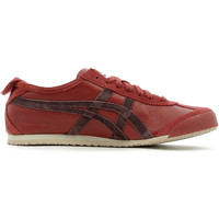 Chaussures Homme Baskets basses Onitsuka Tiger Mexico 66 vin Bordeaux