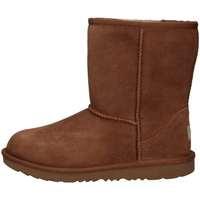 Chaussures Fille Bottines UGG UGKCLACN1017703K  Enfant Beige Beige