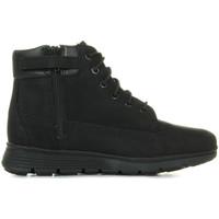 Chaussures Enfant Boots Timberland Killington 6 In Black noir