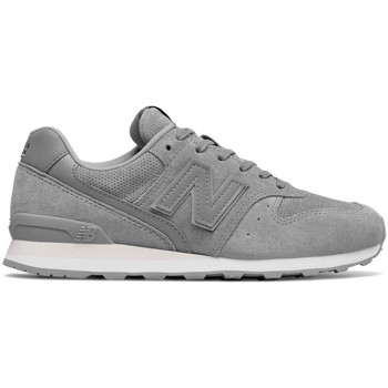 Chaussures Homme Baskets basses New Balance Basket basse Homme  Gris Gris