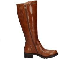 Chaussures Femme Bottes ville Nero Giardini A719896D Bottes Femme Brown Brown