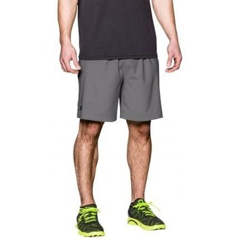 Vêtements Homme Shorts / Bermudas Under Armour Short  Mirage pour homme gris Gris anthracite