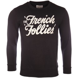 Vêtements Enfant Sweats French Kick homme - Sweatshirt   Grosses Follies 4051982242380