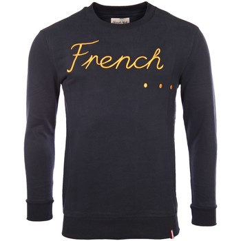 Vêtements Enfant Sweats French Kick homme - Sweatshirt   Big French 4051982247965