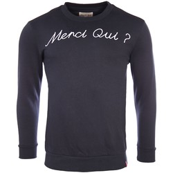 Vêtements Enfant Sweats French Kick homme - Sweatshirt   Grand Merci 4051982248085