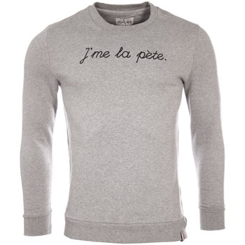Vêtements Enfant Sweats French Kick homme - Sweatshirt   JMP 4051982248214
