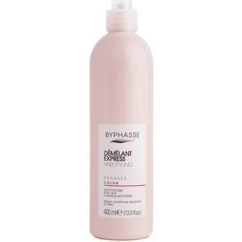 Beauté Soins & Après-shampooing Byphasse - Démêlant Express 2 phases pour cheveux colorés - 400ml Autres