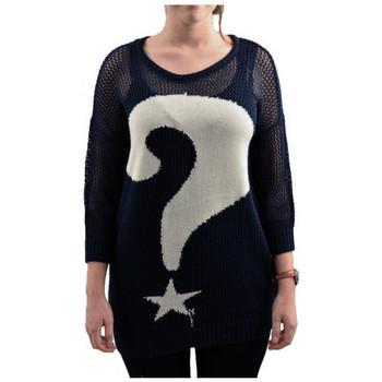 Vêtements Femme Sweats Only QuestionSweat Bleu