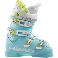 Chaussures Femme Ski Head Chaussures De Ski  Raptor 80 Rs W Turquoise Vert Turquoise