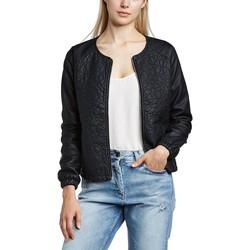 Vêtements Femme Vestes Minimum TERNA Noir