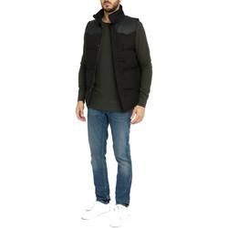 Vêtements Homme Doudounes Minimum ROGELIO Noir