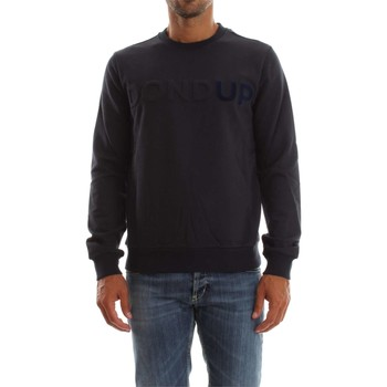 Vêtements Homme Sweats Dondup UF500 KF136U NICOLAE SWEAT-SHIRT Homme Blu Blu