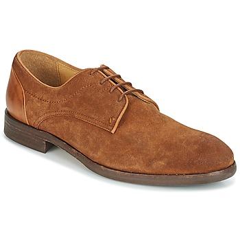 Chaussures Homme Derbies Hudson DREKER Tan