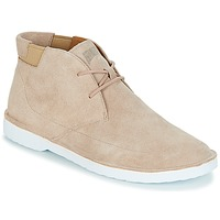 Chaussures Homme Boots Camper MURRAY Beige