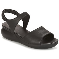 Chaussures Femme Baskets basses Camper BALLOON Black