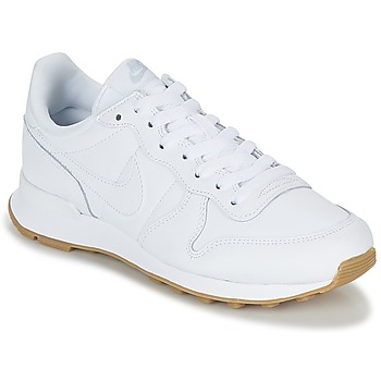 nike internationalist femme or