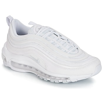 Chaussures Femme Baskets basses Nike AIR MAX 97 W Blanc