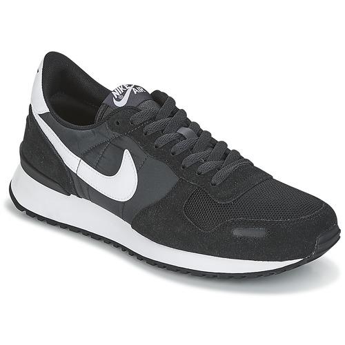 6a8422b03f3ef Nike AIR VORTEX Noir / Blanc - Livraison Gratuite | Spartoo ...