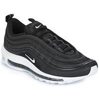 Chaussures Homme Baskets basses Nike AIR MAX 97 UL '17 Noir / Blanc